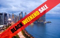 Panamá - Black Weekend Sale